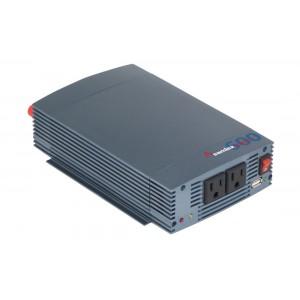 Onduleur 12 volts - 600 watts