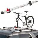 Support à vélo pour le toit - Rola