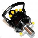 Moteur hydraulique rotatif - 51 gpm