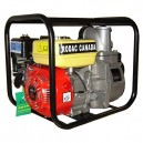 "Pompe à eau 2"" à essence - 5.5 hp"