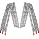 """Rampe pliante pour VTT - 89½"""" x 11"""""""
