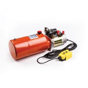 pompe 12 volts 2 gallons double actions edgtrailer. Black Bedroom Furniture Sets. Home Design Ideas