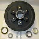 Tambour Axle Teknology 5,200 lbs