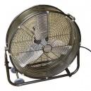 Ventilateur à haute vélocité