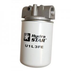 Filtreur hydraulique