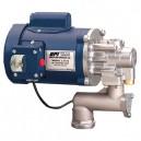 Pompe à l'huile - 115 / 230 volts