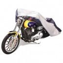 Housse de motocyclette