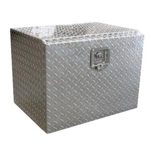 "Coffre aluminium 24"" x 18"" x 18"""
