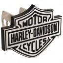 Couvert d'attelage Harley-Davidson