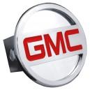 Couvert d'attelage GMC
