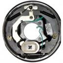 Ensemble complet de frein électrique 3500 lbs à ajustement automatique assemblé GAUCHE