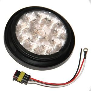 Lumière d'arrêt et virage claire - 10 diodes