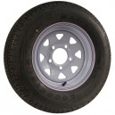Goodyear Radial ST205/75R14 / jante 5 trous