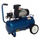 Compresseur d'air 1.5 HP (sans huile)