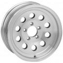 """Jante aluminium modulaire 15"""" x 6""""  /  5 - 4.5"""""""