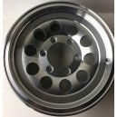 """Jante aluminium modulaire 15"""" x 6""""  /  6 - 5.5"""""""
