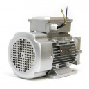 Moteur 220 volts AC pour unité hydraulique